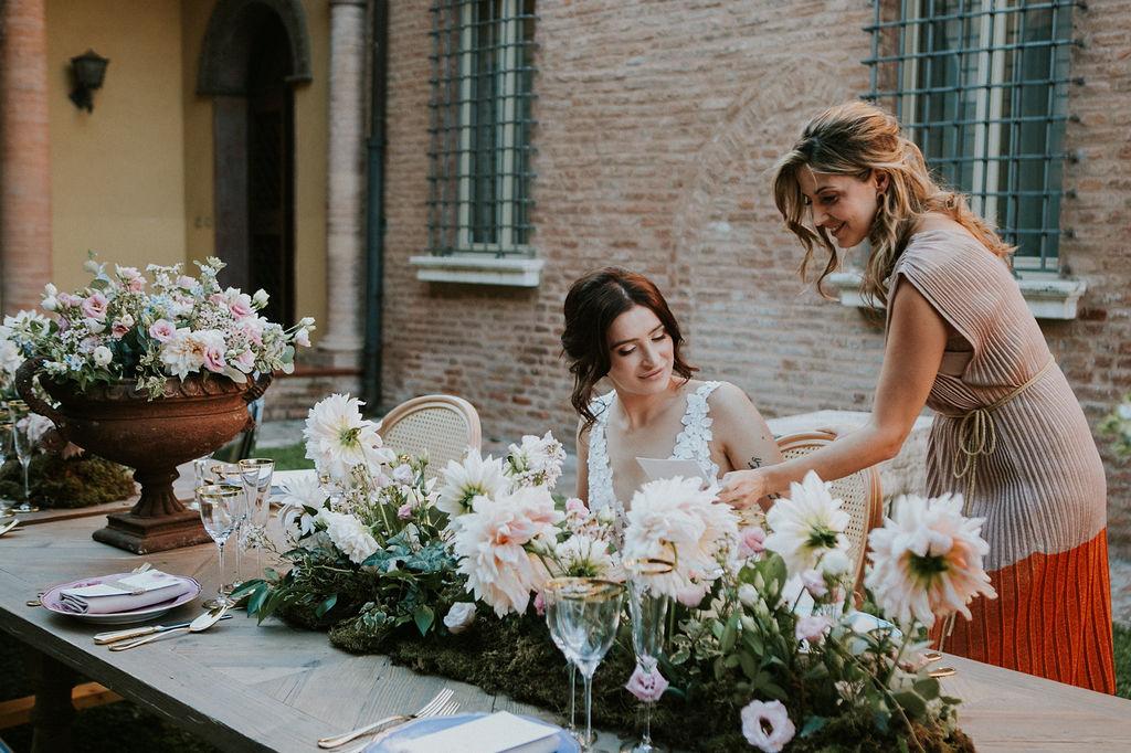 come scegliere la wedding planner