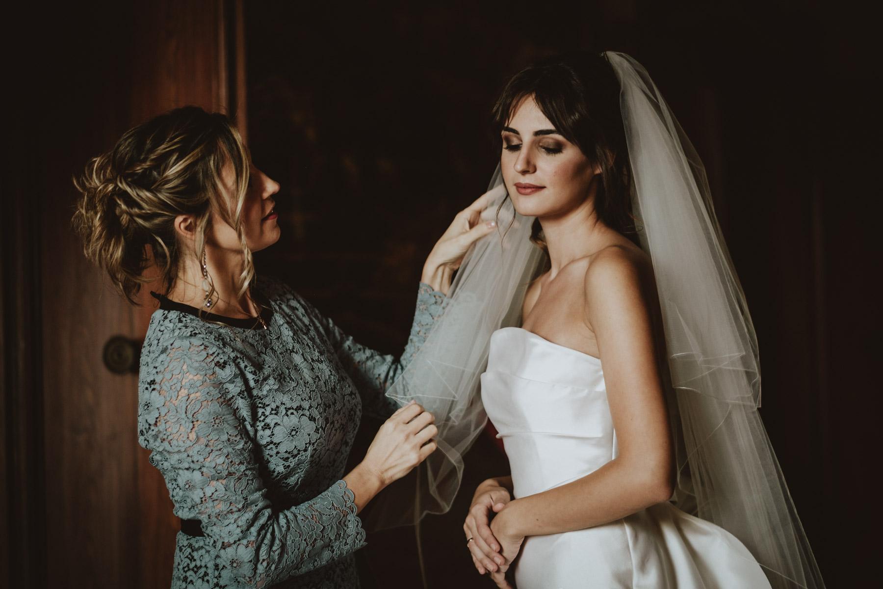 Bon Ton del matrimonio: Ingresso in Chiesa