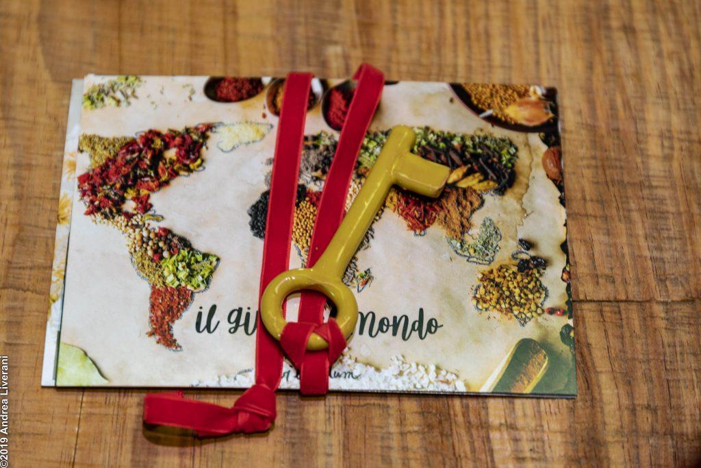 chiavi, cadeau, artigianato, simbolo, food experience, 5 sensi