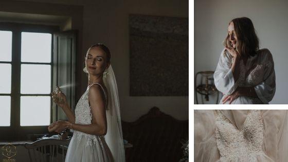 Olga, sposa, accessories, bride.
